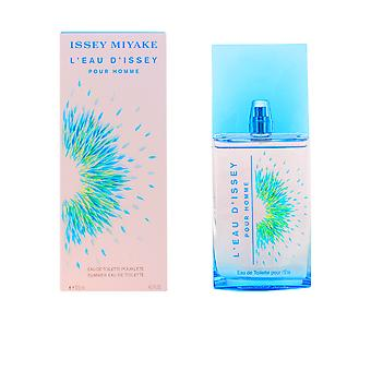 Issey Miyake L'EAU D'ISSEY POUR HOMME SUMMER 2016 edt spray