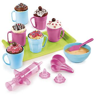 Smoby Mug Cake (Toys , Home And Professions , House , Kitchenware , Food)