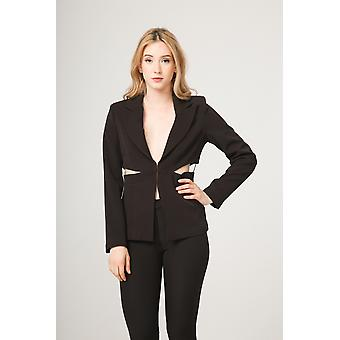 Fontana 2.0 Formal jacket Black Women