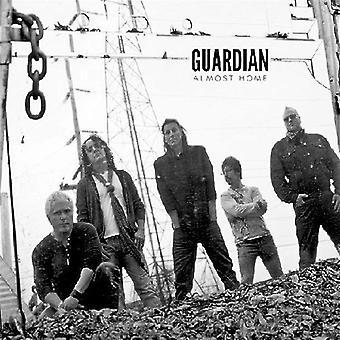 Guardian - næsten Home [CD] USA importerer