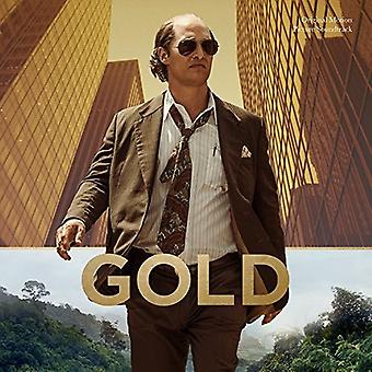 Gold - Gold [CD] USA import