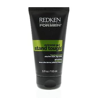 Redken Redken For Men Stand Tough Extreme Gel 150 Ml (Hair care , Styling products)