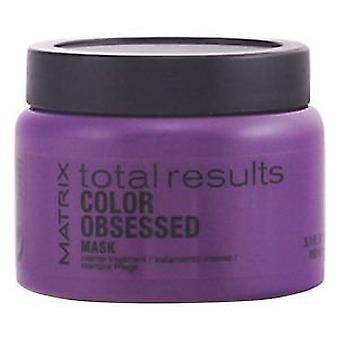 Matrix Total Results Obsess Mask 150 Ml
