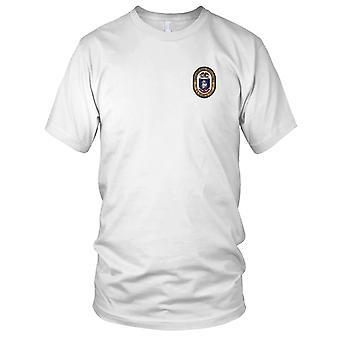 US Navy COMNAVSURATLANTFLT Commander Naval Surface Force Embroidered Patch - Kids T Shirt