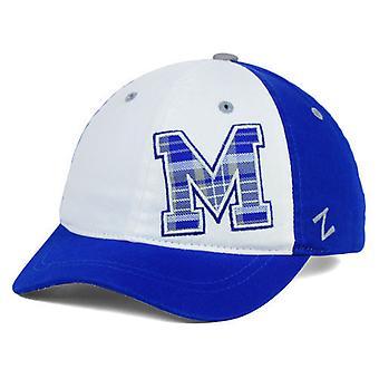 Memphis tigre NCAA Zephyr