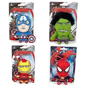 Quiron Marvel Peluche Con Sonido (Toys , Dolls And Accesories , Soft Animals)