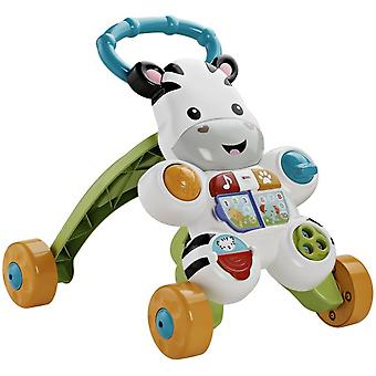 Loop met mij Zebra Fisher-Price