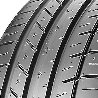 Neumáticos de verano Kumho Ecsta Le Sport KU39 ( 205/55 ZR16 91Y 4PR )