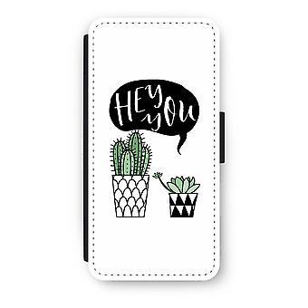 iPhone 6/6s Flip Case - Hej ty Kaktus