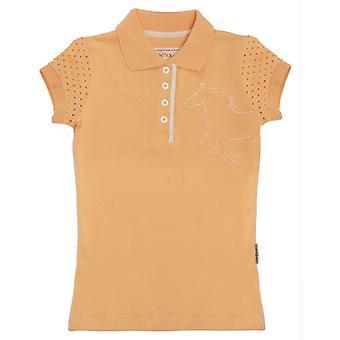 Horseware Pique Polo Shirt