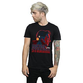 Avengers Men's Infinity War Doctor Strange Character T-Shirt