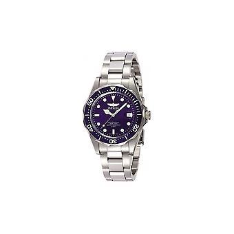Invicta - wrist watch - men - 9204 - per DIVER