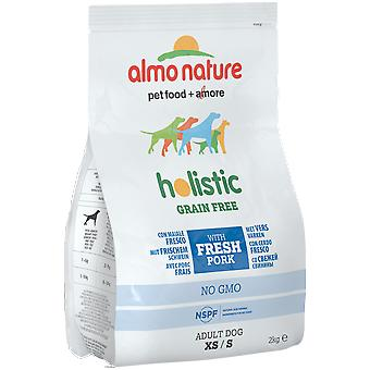 Almo nature Dog Holistic Dry Adult (Dogs , Dog Food , Wet Food)