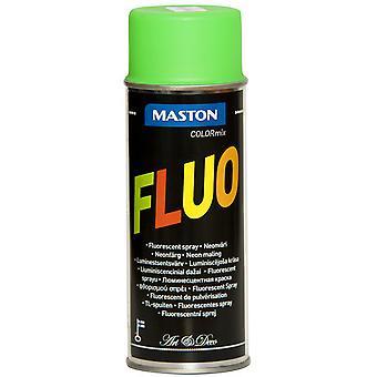 Fluo grün 400ml