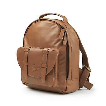 Elodie Details - Backpack Mini - Chesnut Leather