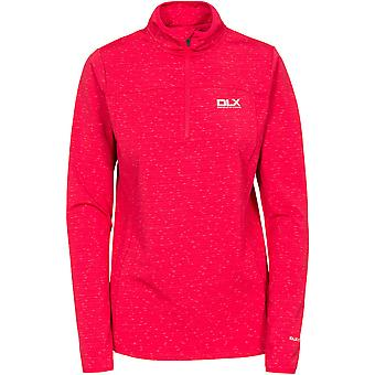 In cima alla trasgressione donna/Womens Cristina Longsleeve Fitness Running