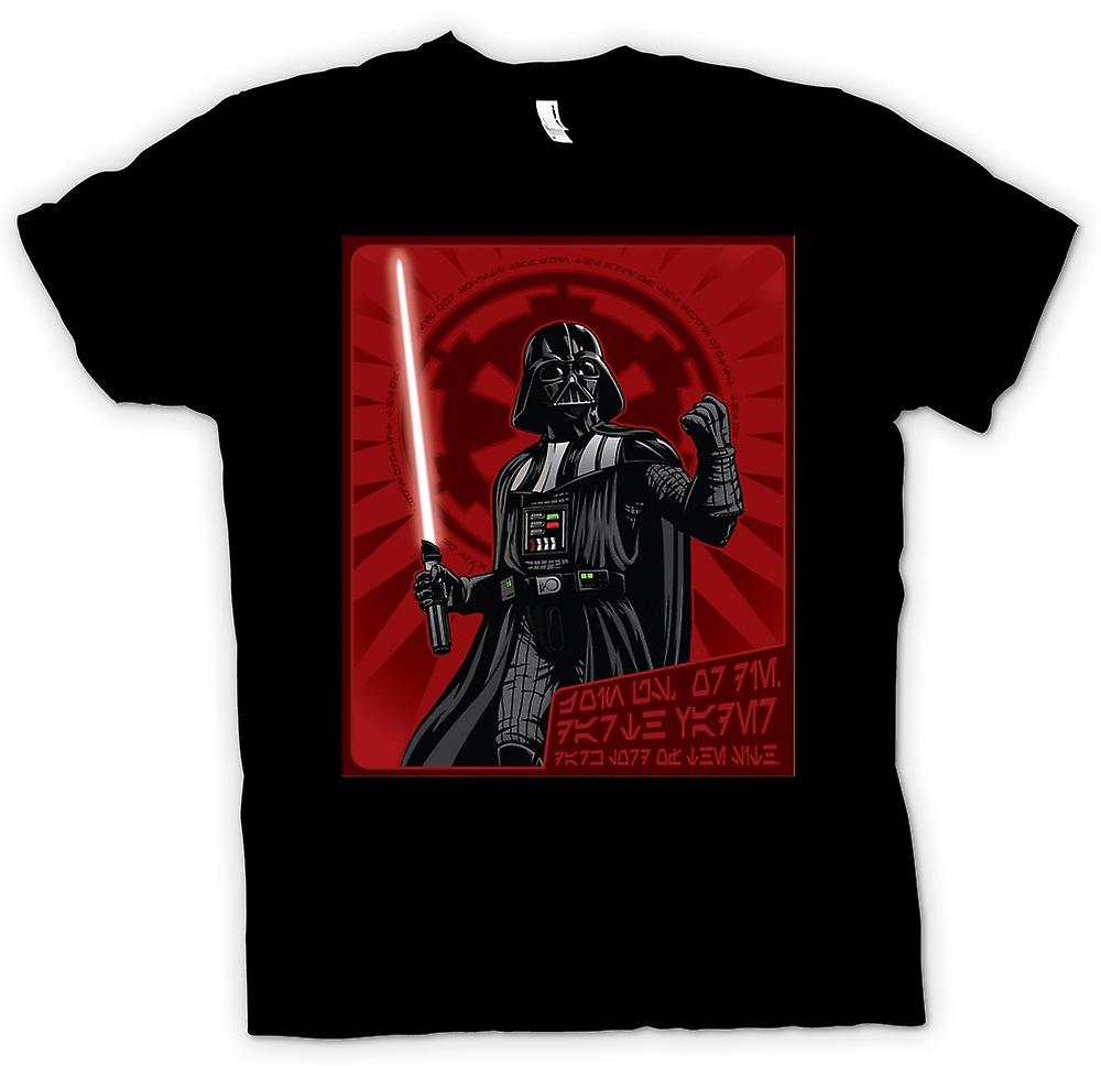 Kids T-shirt - Darth Vader - Star Wars - Japans