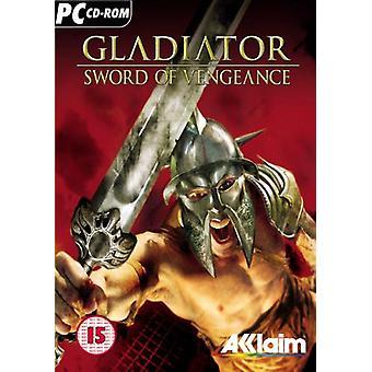 Gladiator - Schwert der Rache (PC)
