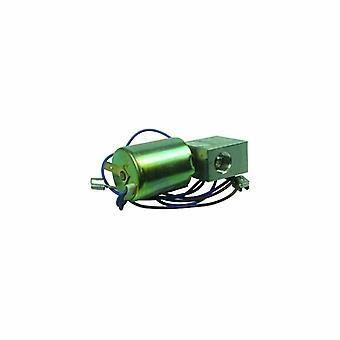 Elektrozawór gazu Indesit