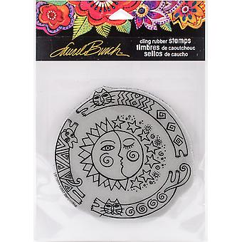 Stampendous Laurel Burch Cling stempel -zon Chase