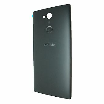 Genuine Sony Xperia L2 Black Back Cover | iParts4u