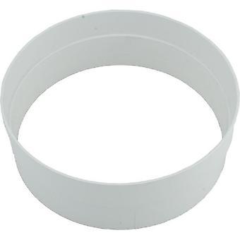Waterway 519-6570 Renegade Skimmer Collar Extension - White