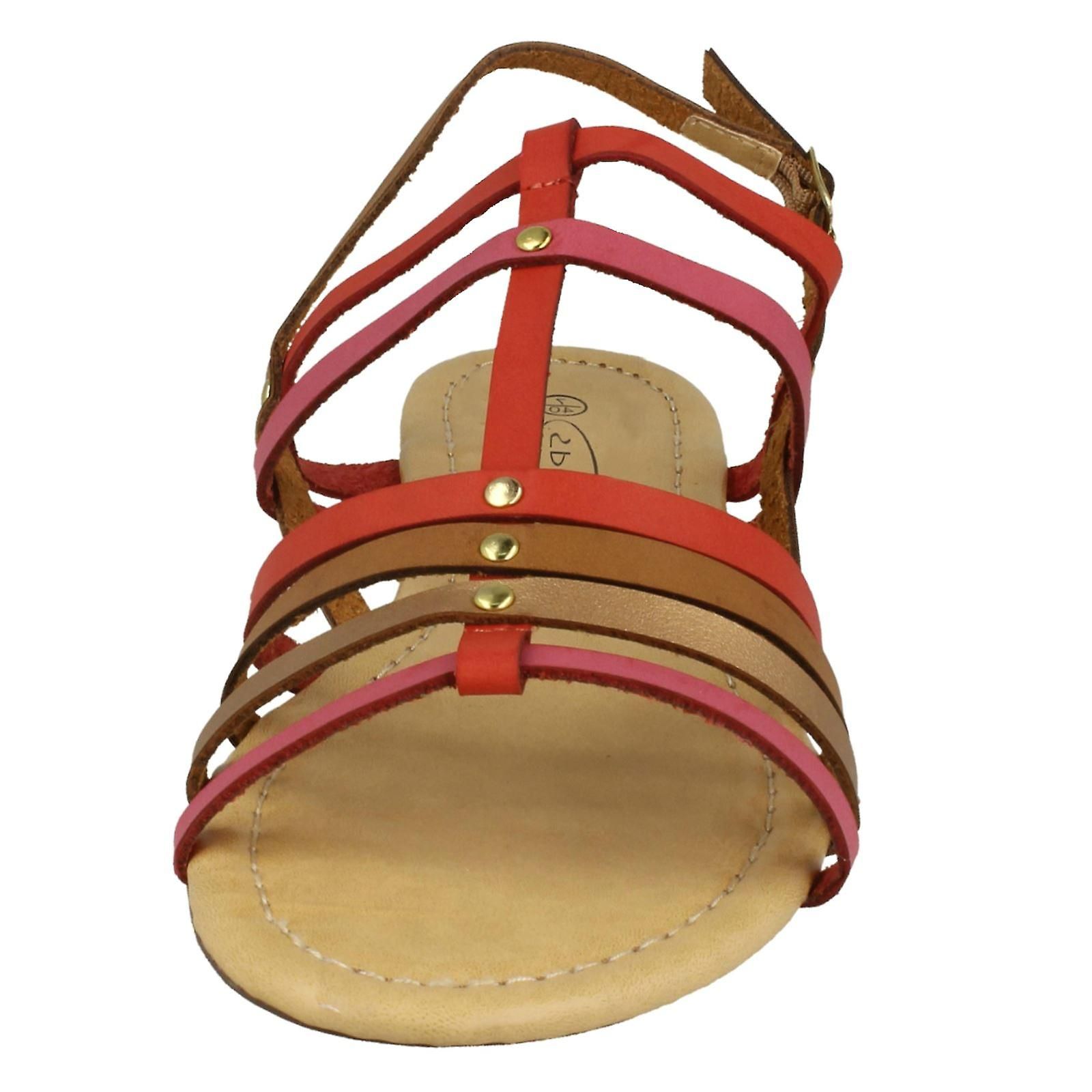 Spot Sandals On Ladies On Gladiator Ladies Spot vaan8z