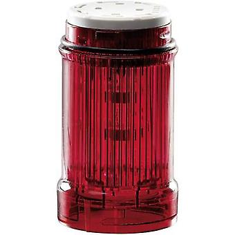 Signal tower component LED Eaton SL4-L230-R Red Red Non-stop light signal 230 V