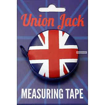 Union Jack bär Union Jack måttband