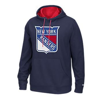 Reebok playbook Hoody New York Rangers senior