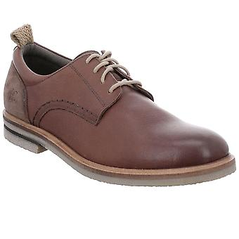 Josef Seibel Stanley 04 Mens Casual Lace Up Shoes