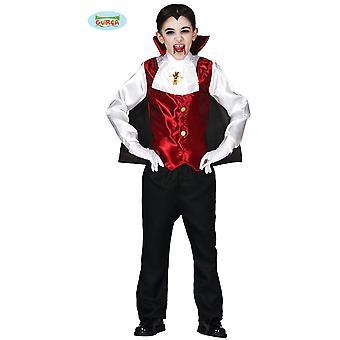 Barn kostymer dracula barn kostym