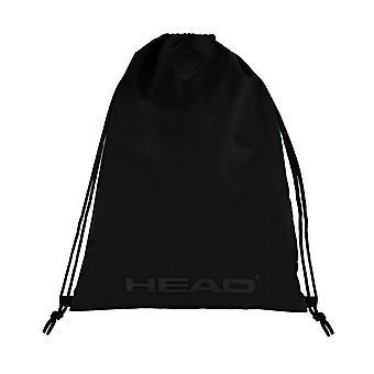 HEAD spirit gym bag bag backpack leisure shoulder bag black 7446
