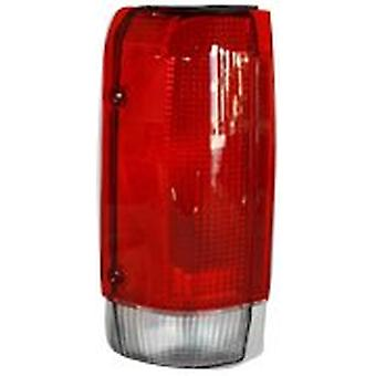 TYC 11-5154-01 Ford Pickup Driver Side Replacement Tail Light Assembly