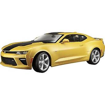 Maisto Chevrolet Camaro 2016 1:18 Model car