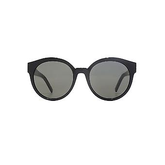 Saint Laurent SL M31 Sunglasses In Black