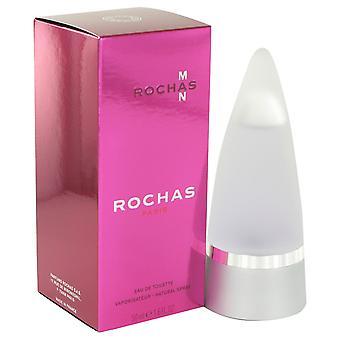 Rochas mann Cologne av Rochas EDT 50ml