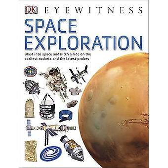 Exploração do espaço por DK - 9780241013601 livro