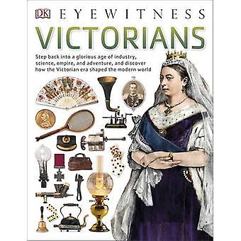 Vitorianos por DK - 9780241187593 livro