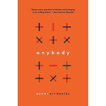Jemand - Gedichte von Ari Banias - 9780393355444 Buch