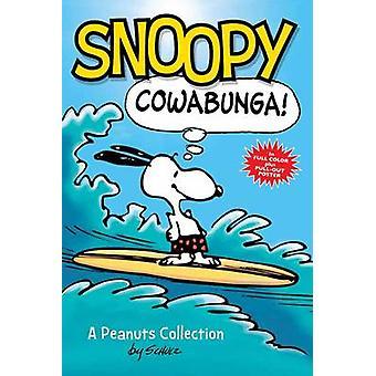 Snoopy - Cowabunga! -Een verzameling van pinda's door Charles M. Schulz - 97814