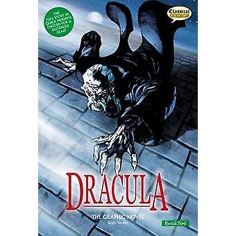 Dracula the Graphic Novel Quick Text (British English ed) by Bram Sto