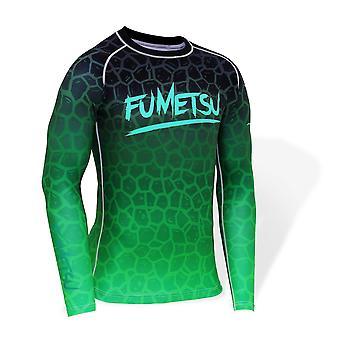 Fumetsu Elements Earth Rash Guard