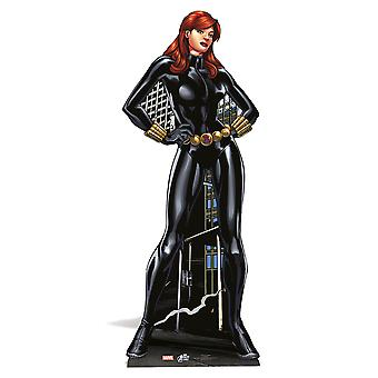 Black Widow Lifesize Cardboard Cutout / Standee / Standup - Marvel The Avengers Super Hero