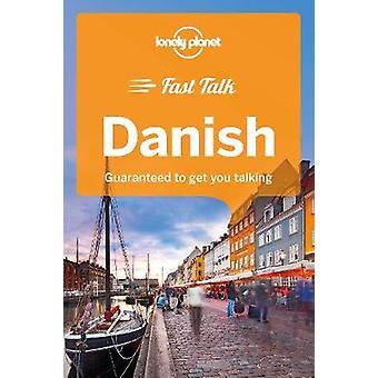 Fast Talk Danish by Fast Talk Danish - 9781787014718 Book
