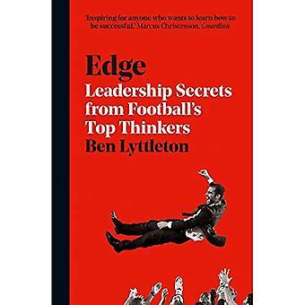 Edge: Leadership Secrets from�Footballs's Top Thinkers