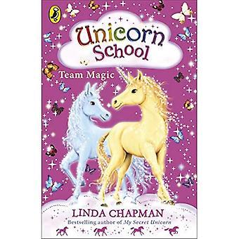 Team Magic (Unicorn School)