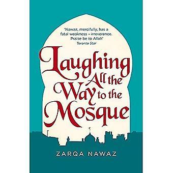 Lachen helemaal tot aan de moskee: The Misadventures of een Moslimvrouw