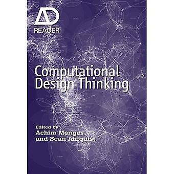 Myślenie projektowe obliczeniowa: Myślenie projektowe obliczeń