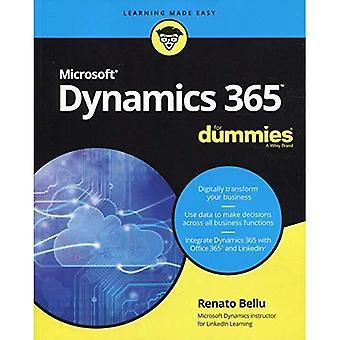 Microsoft Dynamics 365 für Dummies